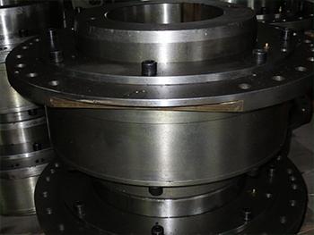 DC卷筒联轴器